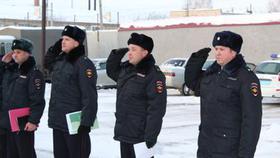 Полицейские Коркино проверили весь район
