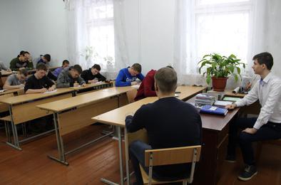 В Коркино студенты перешли на самоуправление