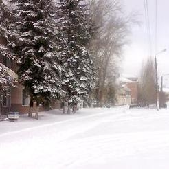 На Южном Урале завтра прогнозируется снег, метели, заторы на дорогах
