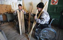 Работодатели должны трудоустраивать инвалидов