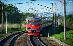 С 1 марта подорожает проезд в электричках