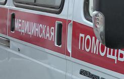 В Коркино мужчина получил химический ожог глаз