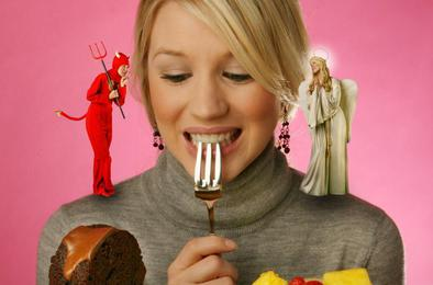 Коркинцев приглашают на бесплатную лекцию по правильному питанию
