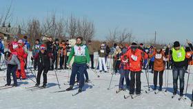В Коркино пройдут соревнования по лыжным гонкам