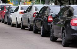 Паркуйте машины правильно