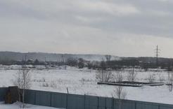 Эксперты требуют устранить причины задымления на свалке в поселке Роза