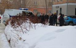 В Коркино эвакуировали посетителей и работников МФЦ
