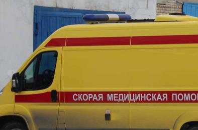 Жительница Первомайского совершила попытку суицида