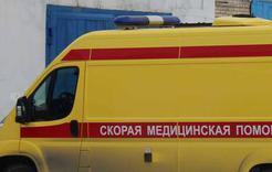 В Коркино с третьего этажа упал молодой мужчина