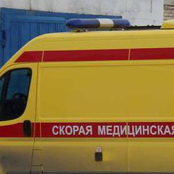 В Коркино произошло два ДТП с пострадавшими
