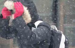 Завтра на Южном Урале ожидается дождь и мокрый снег