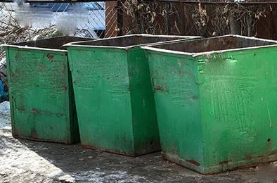 В администрации Коркино обсудили ситуацию с вывозом отходов