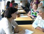 В центре занятости проконсультируют коркинцев, готовящихся к пенсии