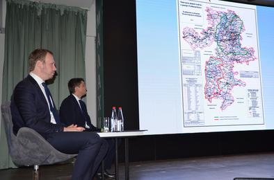 В Челябинской области обсудили качество дорог