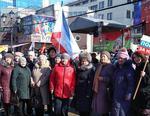 """Коркинцы отметили """"Крымскую весну"""" вместе со многими южноуральцами"""