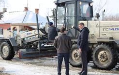 Кто должен чистить снег на улицах и во дворах Коркино. Давайте разбираться