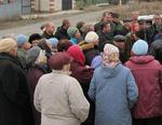 С жителями частного сектора обсудят вопросы пожарной безопасности и вывоза мусора