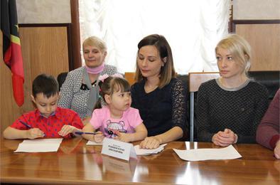 пресс-служба администрации Коркинского района