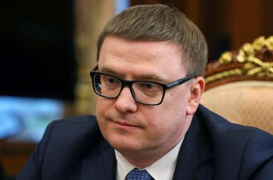Завтра состоится пресс-конференция врио губернатора Челябинской области Алексея Текслера