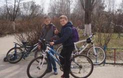 ГИБДД Коркино напоминает о риске ДТП с участием велосипедистов