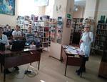 В Коркино занимаются с детьми по вопросам здорового образа жизни