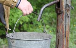В водоразборной колонке по ул. Володарского питьевая вода не соответствует норме