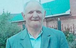 Пожилой коркинец потерялся вчера вечером в Копейске - помогите найти!