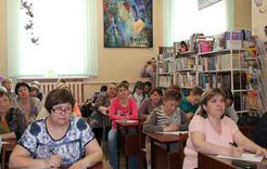 В Коркино состоялся Тотальный диктант