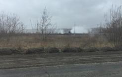 В Коркино открыт пожароопасный сезон