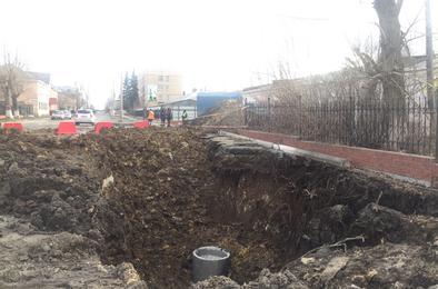 В администрации Коркино обсудили актуальные проблемы городского хозяйства