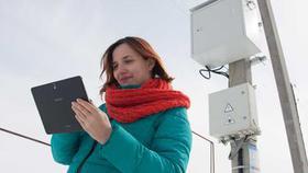 В удаленные деревни и поселки Южного Урала пришел бесплатный интернет