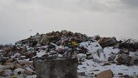 На свалке сжигали мусор - установила прокуратура Коркино
