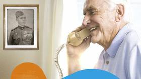 Коркинские ветераны смогут позвонить в праздник бесплатно