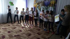 Школьники Коркино показали дошколятам постановки сказок