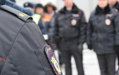 Коркинцев навестят участковые уполномоченные  полиции