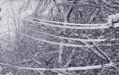 В Коркино сорванной крышей оборвало провода