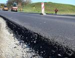 На федеральных трассах идут ремонты, введено ограничение движения