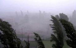 Завтра на Южном Урале ветер, дожди и грозы