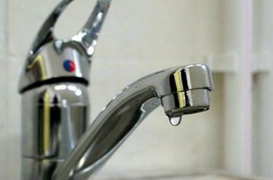 Завтра жителям Коркино отключат воду