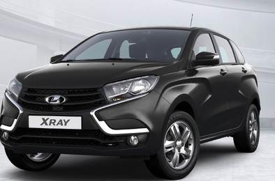 У Lada XRAY нашли очередную  серьёзную проблему