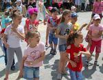 Дети - наши радость, надежда и будущее