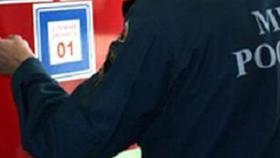 В торговом комплексе Коркино нашли нарушения требований пожарной безопасности
