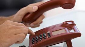 Будет организована работа телефона «горячей линии»