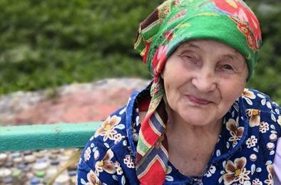 В Коркино ищут пожилую женщину. Пока безрезультатно...