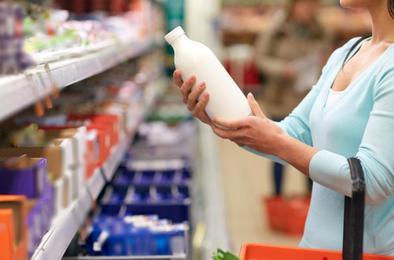 Изменился порядок реализации молочных продуктов