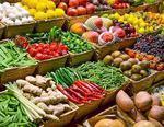 В Коркино проверят качество фруктов и овощей