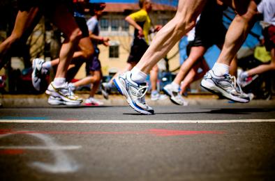 Спортсменов приглашают на марафон