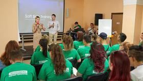 Молодые лидеры Южного Урала соберутся в Челябинске