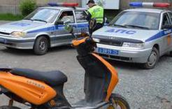 ГИБДД Коркино проверит мотоциклистов