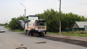 На Троицкой начались ремонтные работы